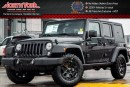 New 2017 Jeep Wrangler UNLIMITED SPORT for sale in Thornhill, ON