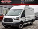 Used 2015 Ford Transit Cargo Van |Diesel|ExtendedLength|HighRoof|RearCam|AC|Bluetooth| for sale in Thornhill, ON