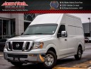 Used 2014 Nissan NV 2500 SV|RearCam|AC|PowerOptions|Sat.Radio|Bluetooth|Tow|KeylessEntry| for sale in Thornhill, ON