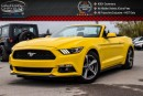 Used 2016 Ford Mustang V6|Power Top|Backup Cam|Bluetooth|R-Start|Keyless Entry|17