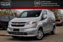 Used 2015 Chevrolet City Express Cargo Van LS|Pwr windows|AM/FM CD Player Air Condition for sale in Bolton, ON