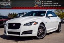 Used 2015 Jaguar XF Sport|AWD|Navi|Sunroof|Backup Cam|Bluetooth|Leather|Heated Front Seats|20