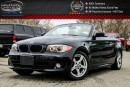 Used 2013 BMW 1 Series 128i|Pwr Soft Top|Navi|Bluetooth|Heated Front Seats|Keyless Entry|17
