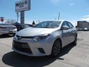 Used 2015 Toyota Corolla LE for sale in North Bay, ON