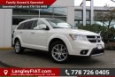 Used 2017 Dodge Journey GT NO ACCIDENTS, CANADIAN OWNED for sale in Surrey, BC