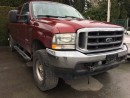 Used 2004 Ford F-350 Lariat NO ACCIDENTS for sale in Surrey, BC