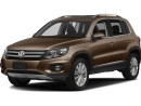 Used 2015 Volkswagen Tiguan COMFORTLINE for sale in Surrey, BC