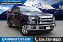 Used 2016 Ford F-150 XLT NO ACCIDENTS, LOCAL for sale in Surrey, BC