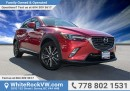 Used 2016 Mazda CX-3 GT for sale in Surrey, BC