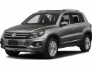 Used 2015 Volkswagen Tiguan Trendline for sale in Surrey, BC