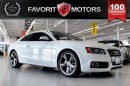 Used 2012 Audi A5 2.0T Premium Plus S Line QUATTRO | NAVIGATION for sale in North York, ON