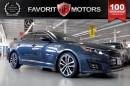 Used 2014 Kia Optima SX-GDI Turbo | NAV | BACK-CAM | BLIND SPOT MONITOR for sale in North York, ON