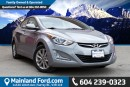 Used 2016 Hyundai Elantra Sport Appearance NO ACCIDENTS, LOCAL for sale in Surrey, BC