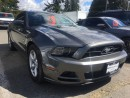 Used 2014 Ford Mustang V6 LOCAL, LOW KM'S for sale in Surrey, BC