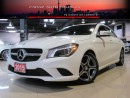 Used 2015 Mercedes-Benz CLA250 4MATIC|NAVI|BLINDSPOT|REAR CAMERA|LOADED for sale in North York, ON