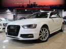 Used 2016 Audi A4 S-LINE|NAVI|REAR CAM|PUSHSTART|DRIVE SELECT|LOADED for sale in North York, ON
