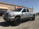 Used 2006 Dodge Ram 2500 CUMMINS TURBO DIESEL...BRAND NEW WHEEL & TIRE PKG for sale in Orono, ON