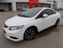 Used 2013 Honda Civic TOURING.. 1 OWNER, LOADED, NAVIGATION, LEATHER for sale in Milton, ON