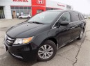 Used 2015 Honda Odyssey EX... LOW LOW KMS.. ONLY 1 OWNER for sale in Milton, ON