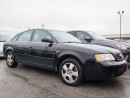 Used 2001 Audi A6 2.7T LOADED!!! ALL WHEEL DRIVE for sale in Scarborough, ON