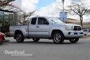 Used 2005 Toyota Tacoma for sale in Richmond, BC