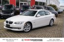 Used 2011 BMW 328i xDrive Coupe for sale in Vancouver, BC