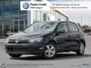 Used 2013 Volkswagen Golf 5-Dr Trendline 2.5 at Tip for sale in Orleans, ON
