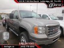 Used 2012 GMC Sierra 2500 HD for sale in Lethbridge, AB