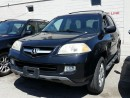 Used 2004 Acura MDX w/Tech Pkg/Navigation for sale in Scarborough, ON