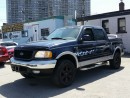 Used 2003 Ford F-150 Lariat/CERTIFIED for sale in Scarborough, ON