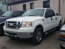 Used 2007 Ford F-150 XLT for sale in Scarborough, ON