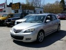 Used 2007 Mazda MAZDA3 GT for sale in Scarborough, ON