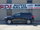 Used 2012 Hyundai Tucson GLS LEATHER ALLOYS 73000KMS for sale in Hamilton, ON