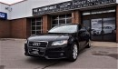 Used 2012 Audi A4 2.0T NO ACCIDENT AWD QUATTRO AVANT WAGON for sale in Mississauga, ON