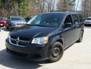 Used 2013 Dodge Grand Caravan SXT for sale in Gravenhurst, ON