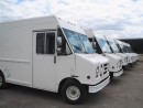 Used 2001 Ford E450 STEPVAN for sale in Mississauga, ON
