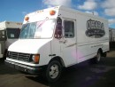 Used 2000 Workhorse P32 14 ft step van workhorse for sale in Mississauga, ON