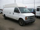 Used 1999 Chevrolet Express HIGH ROOF CARGO VAN for sale in Mississauga, ON