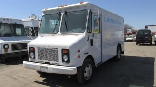 Used 1997 Chevrolet P32 CLEAN MOBILE WASH 14 FOOT for sale in Mississauga, ON