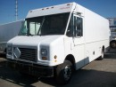 Used 2005 Freightliner MT45 18 ft stepvan freightliner for sale in Mississauga, ON