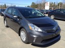 Used 2014 Toyota Prius v Hybrid! Low Mileage! ONLY $203 BIWEEKLY 0 DOWN! for sale in Kentville, NS