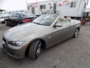 Used 2007 BMW 328 CONVERTIBLE BMW for sale in Mississauga, ON