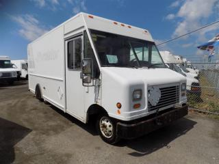 Used 2006 Ford E450 16 FOOT for sale in Mississauga, ON
