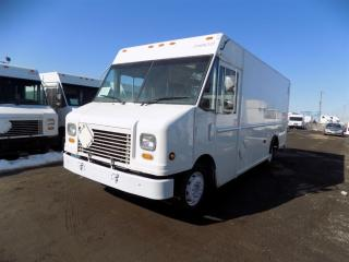 Used 2007 Chevrolet Workhorse 16 FT FOOD TRUCK for sale in Mississauga, ON