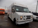 Used 2003 Ford E450 16 ft stepvan ford for sale in Mississauga, ON