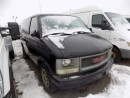 Used 2005 GMC Safari CARGO VAN for sale in Mississauga, ON