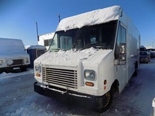 Used 2006 Ford E450 FOOD TRUCK for sale in Mississauga, ON