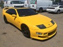 Used 1990 Nissan 300ZX Twin Turbo for sale in Mississauga, ON