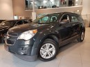 Used 2014 Chevrolet Equinox LS **ONLY 60KM-FACTORY WARRANTY** for sale in York, ON