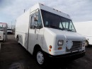 Used 2007 Chevrolet P42 step van 16 foot for sale in Mississauga, ON